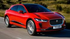 Essai Jaguar I-Pace : Un SUV électrique aux ambitions sportives