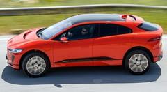 Essai Jaguar I-Pace : Surprenant tous azimuts