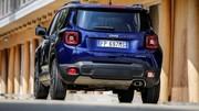 Actualités auto Jeep dévoile son nouveau Renegade