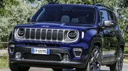 Jeep Renegade : il passe au trois-cylindres