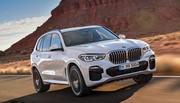BMW X5 : plus grand et plus technologique