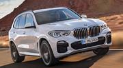 BMW X5 (2019) : Tout beau et tout nouveau