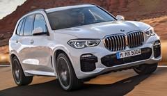 BMW X5 : le plus technologique des SUV