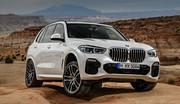 BMW X5 2018 : infos et photos officielles !