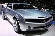 La future Camaro sera sophistiquée