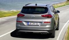 Hyundai Tucson 2018 : désormais avec un diesel mild hybrid 48V