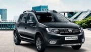 Dacia Sandero Urban Stepway : La plus accessible des Stepway