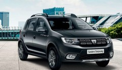 Dacia Sandero Urban Stepway : La plus accessible des Stepway
