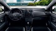 Nouvelle Dacia Sandero Urban Stepway : dès 10500 €