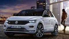 Volkswagen lance le T-Roc R-Line, à partir de 32 070 €