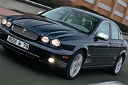 Jaguar X-Type 2.2D Executive BVA : Un zeste de Jaguar
