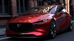 La future Mazda 3 débarquera à Los Angeles