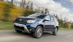 Prix Dacia Duster 2 : deux nouveaux diesel dans la gamme en juin 2018