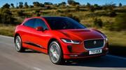 Essai Jaguar I-Pace : le félin qui voulait manger des Tesla