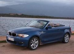 Essai BMW Série 1 Cabriolet: la tradition a du bon