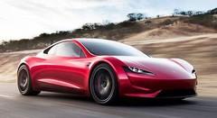 Tesla va produire des voitures électriques en Chine, à Shanghai