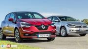 Future Renault Clio 5 (2018) : ses armes pour contrer la Polo