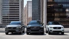 Volvo: un tiers des ventes mondiales seront des voitures autonomes dès 2025
