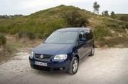 Essai Volkswagen Caddy Maxi Life 2.0 TDI : Super size me !