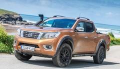 Nissan Navara Off-Roader AT32 (2018) : 25 exemplaires pour un baroudeur très exclusif