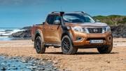 Nissan Navara AT32 : pickup tous risques