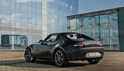 Essai Mazda MX-5 (ND) RF 2.0L BVA6 : L'autre facette