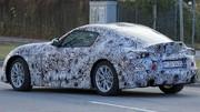 Toyota : environ 65 000 € pour la nouvelle Supra ?