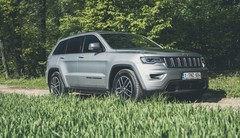 Essai Jeep Grand Cherokee Trailhawk