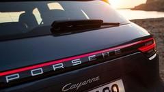 Porsche : le Cayenne Coupé se confirme
