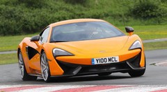 Essai Mclaren 570S Coupé : Access Prime Time