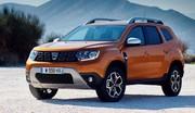 Dacia Duster Blue dCi : deux nouveaux Diesel à SCR