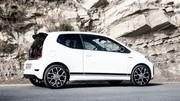 Le moteur de la Volkswagen Up! GTI récompensé
