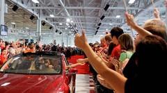 Tesla degraisse pour devenir rentable