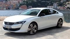 Essai Peugeot 508 : le bon numéro?
