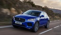 E-Pace : Jaguar lui offre un nouveau moteur… et un « cerveau » !
