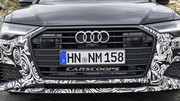 La nouvelle Audi RS6 est de sortie