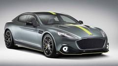 603 ch pour l'Aston Martin Rapide AMR