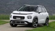 Essai Citroën C3 Aircross PureTech 130 : Du monospace au SUV, de Picasso à Aircross