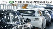 Land Rover : toute la production du Discovery déménagée en Slovaquie