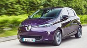 Essai Renault Zoé R110 : le test de la plus puissante des Zoé