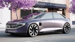 Byton K-Byte Concept : Déjà un second modèle