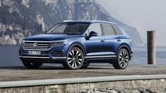 Tarifs Volkswagen Touareg 2018 : tous les prix et équipements
