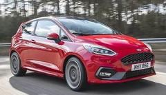Essai Ford Fiesta ST : la nouvelle référence