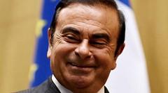 Renault : l'ultime tour de piste de Carlos Ghosn ?