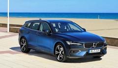Essai Volvo V60 : le break de luxe scandinave