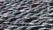 Coup de frein sur les ventes européennes en mai