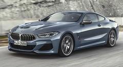 BMW Série 8 : un comeback attendu