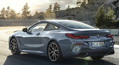 La BMW Série 8 retente sa chance