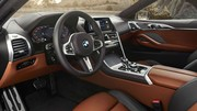 BMW 850i, le retour du grand coupé Série 8