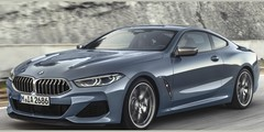 La nouvelle BMW Série 8 enfin révélée